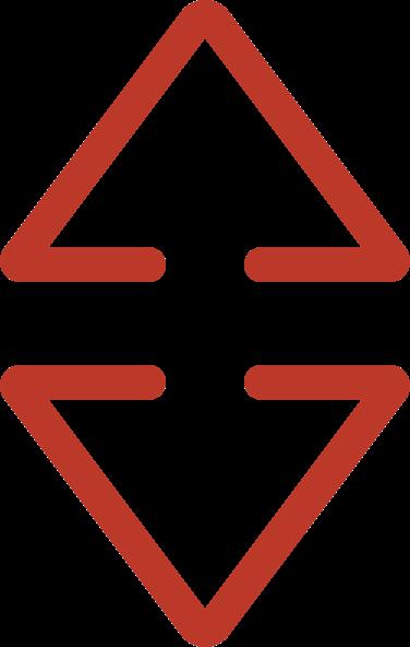 Radioshuttle™ nové logo chytře předvádí pohyb podvozku